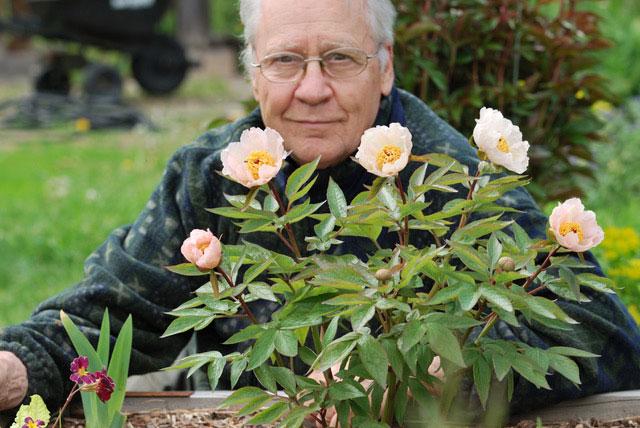 André Laurion
